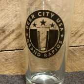 BC Pint Glass Store Image