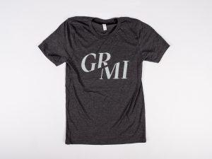 Gray ArtPrize T-Shirt